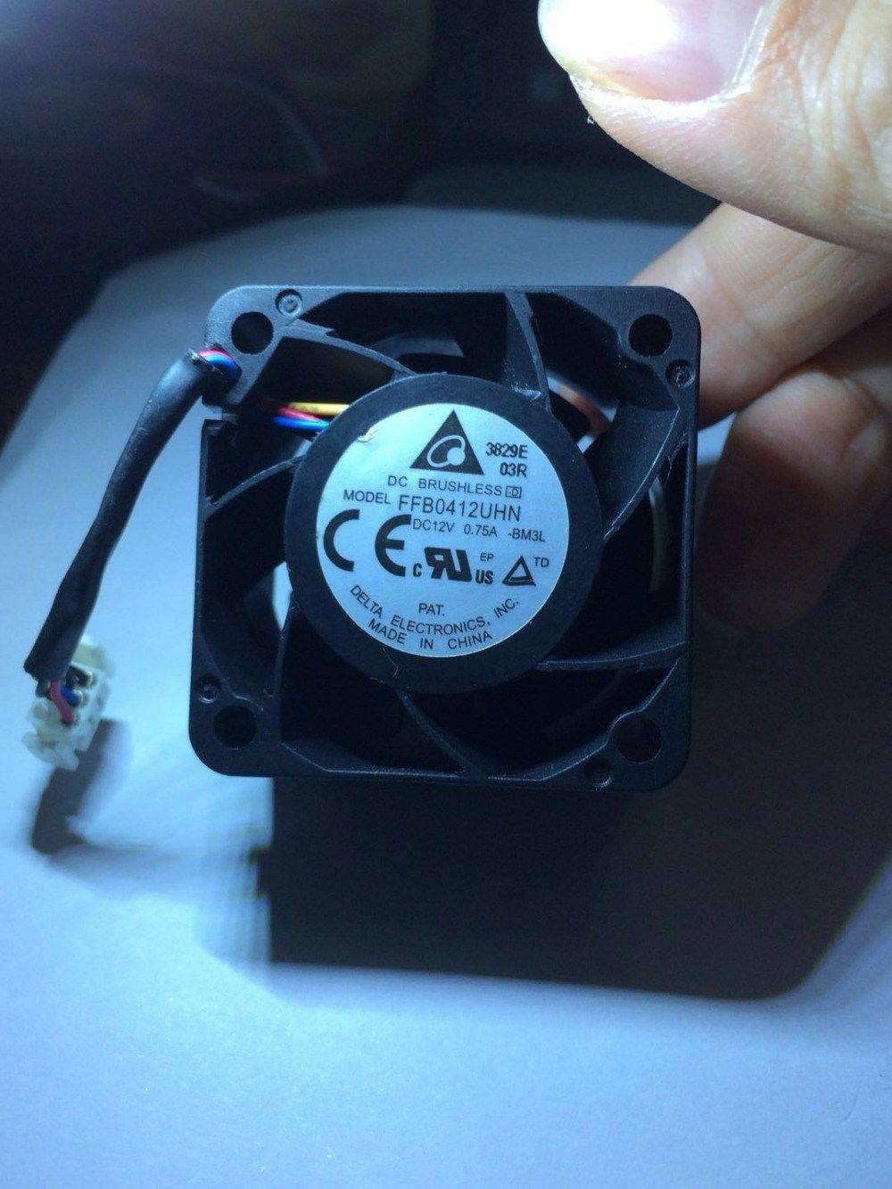 Original Delta Dl320e Gen8 V2 Ffb0412uhn Bm3l 717914 001 0 81a 12v