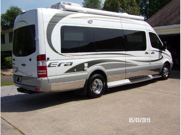 2013 Winnebago Era 70x 114729229 Large Photo Sprinter Van Class