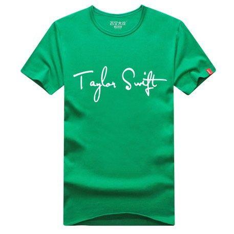 Taylor Swift Classical logo new style t shirt - Tshirtsky
