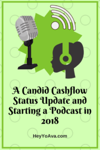 starting a podcast in 2018