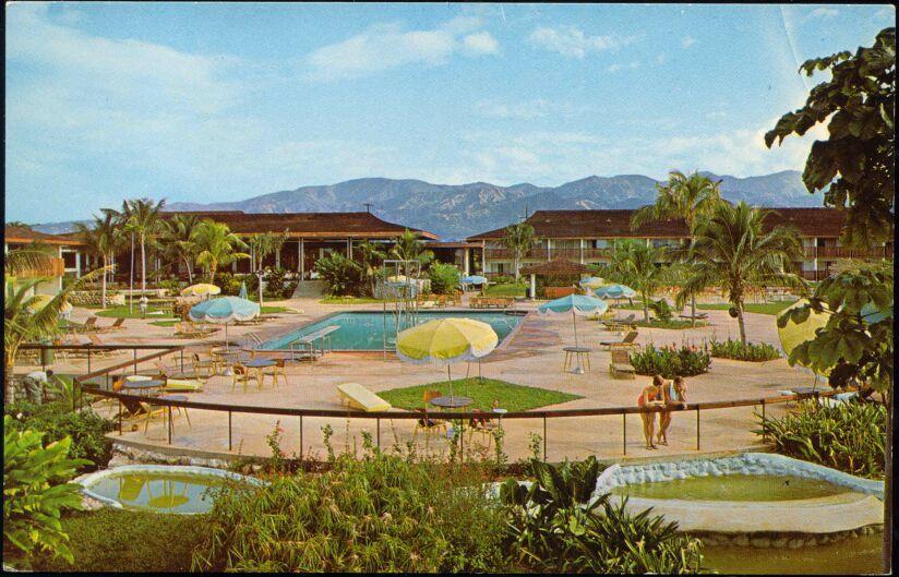 Sheraton Kingston 1960 70s Hotel Motel Jamaica Bing Images Hotels
