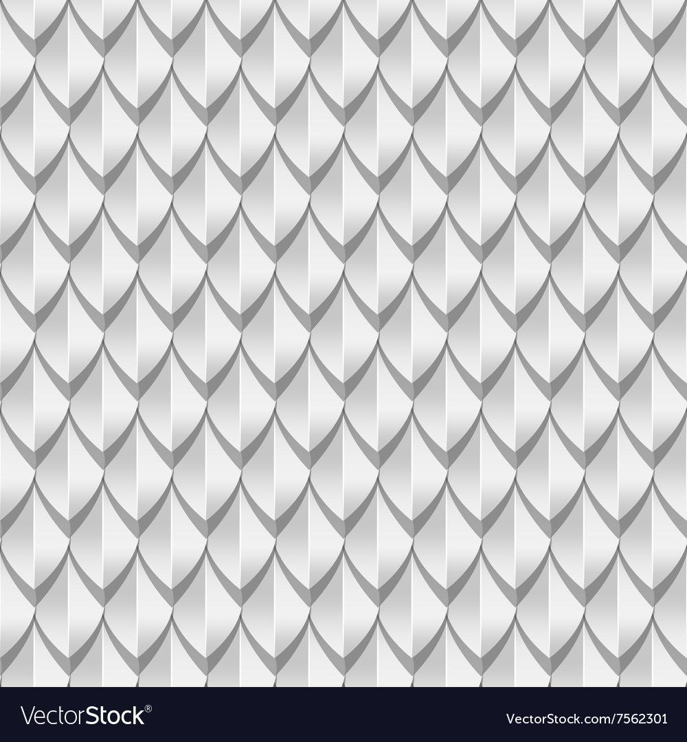 White Dragon Scales Seamless Background Texture Vector Illustration Download A Free Preview Or High Quality A Texture Vector Dragon Scale Seamless Background