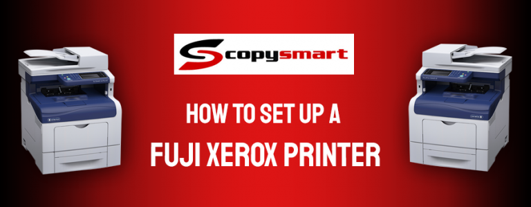 Xerox Workcentre 6605 How To Install The Printer Printer