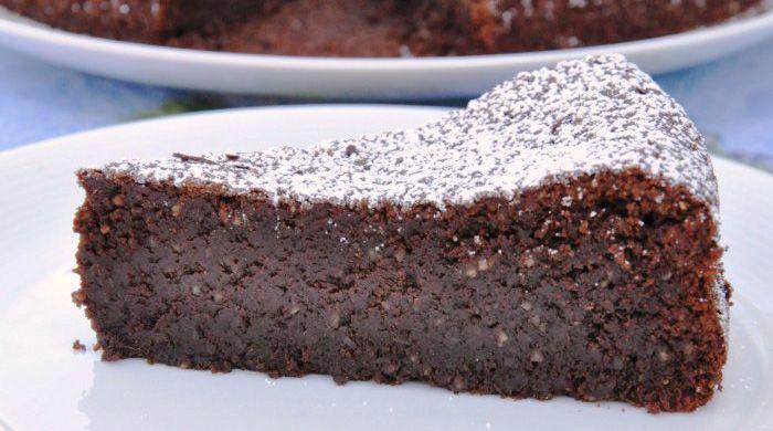Torta caprese: la ricetta light e gustosa di sole 180 Kcal che piacerà a tutti!