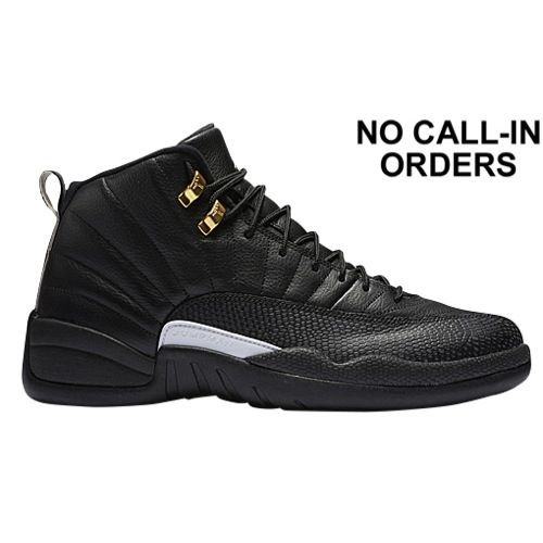 sale retailer b6747 1f0b0 Jordan Retro 12 - Men's | Sneakerhead | Zapatillas, Zapatos ...