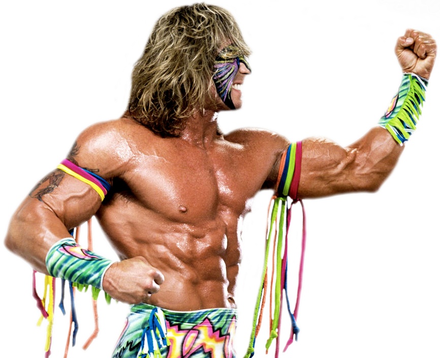 Ultimate Warrior Png Google Search