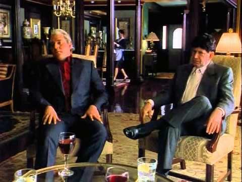 Nostradamus (1994) - YouTube