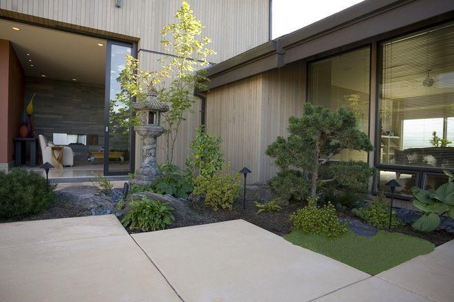 Creekside    Gardens   Contemporary   Exterior   Portland   SRM  Architecture And Interiors