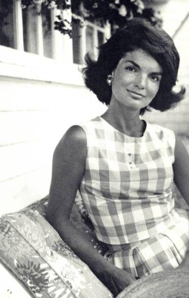 Jackie O.