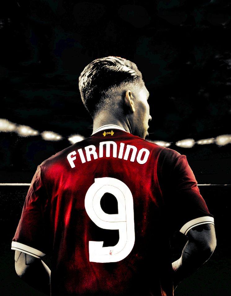Roberto Firmino Sports