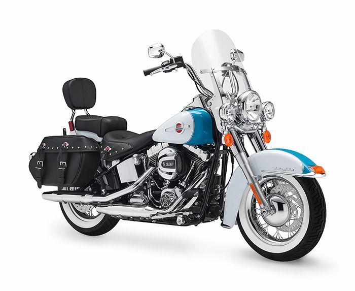 2016 Harley-Davidson FLST HERITAGE SOFTAIL, Tampa FL ...