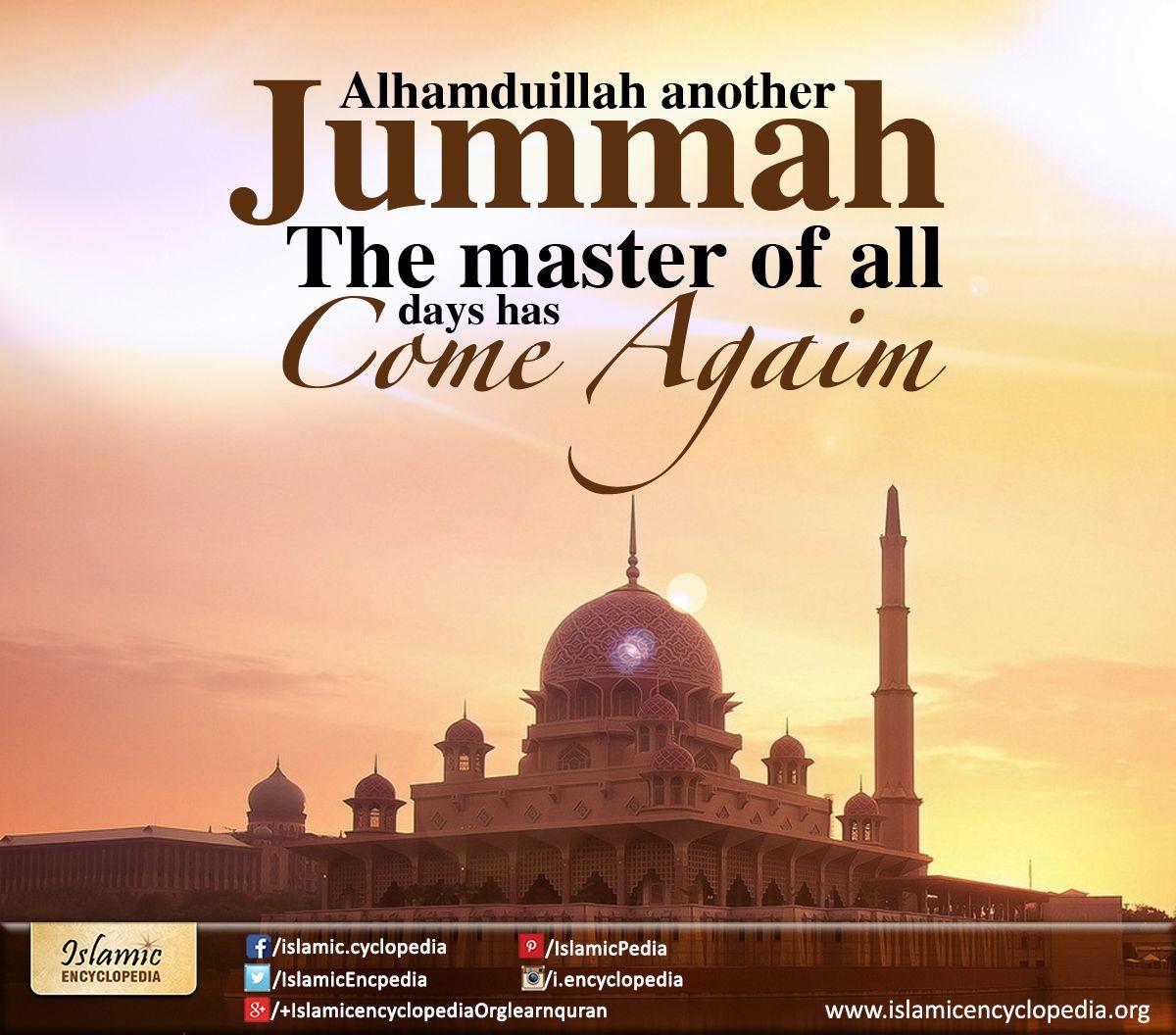 Alhamdulillah jummah friday pinterest alhamdulillah islam islamic kristyandbryce Choice Image