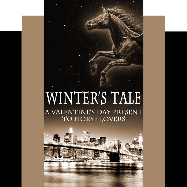 "Before the book is spoiled by the movie, let's revel in this slightly Valentine's Day playlist that embraces all the themes of Mark Helprin's masterpiece, ""Winter's Tale."" http://www.counter-canterculture.com/?p=2485"