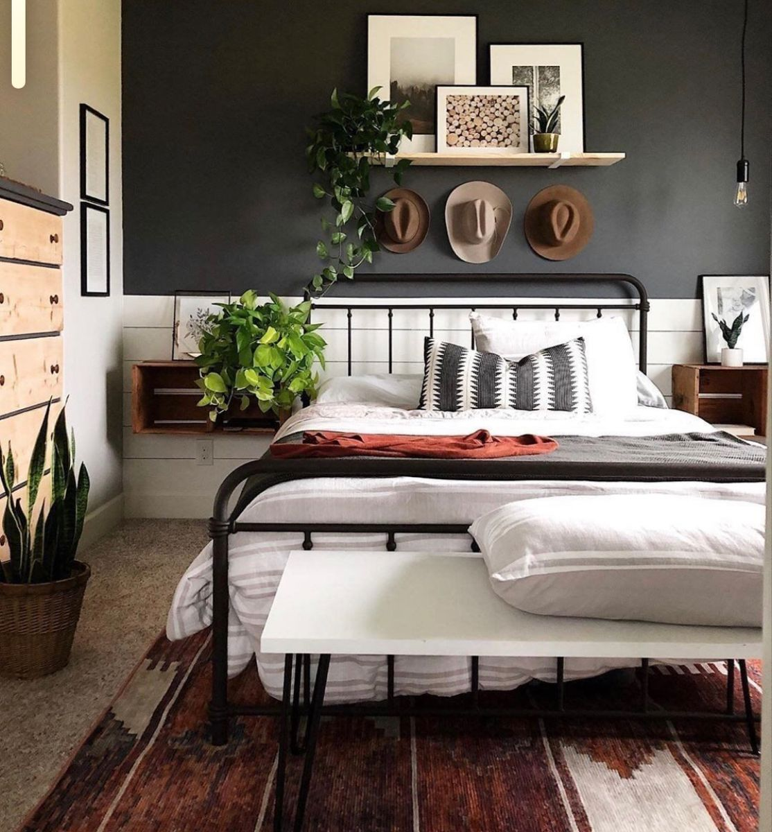 Pin by Claire Knight on home. Bedroom redesign