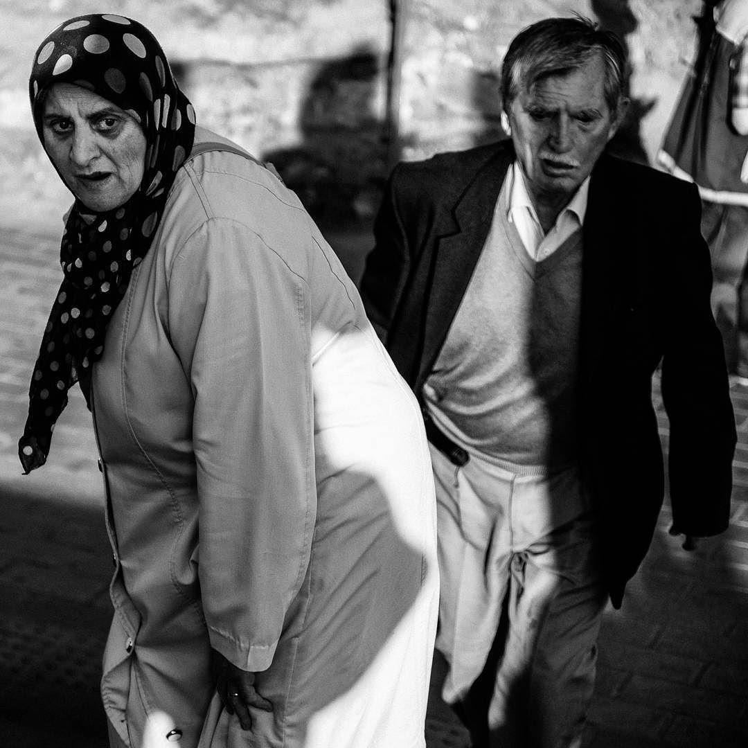 The Woman #streetphotography #blackandwhite #bnw