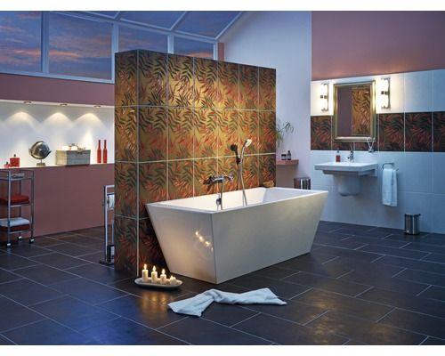 Hornbach Badewannen freistehende rechteck badewanne ottofond comino 1800x800 mmn