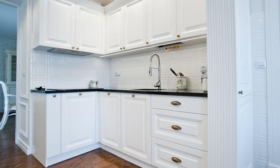 Meble Kuchenne Na Wymiar Rzeszow Kuchnie Nowoczesne Stolarz Producent Home Decor Kitchen Home