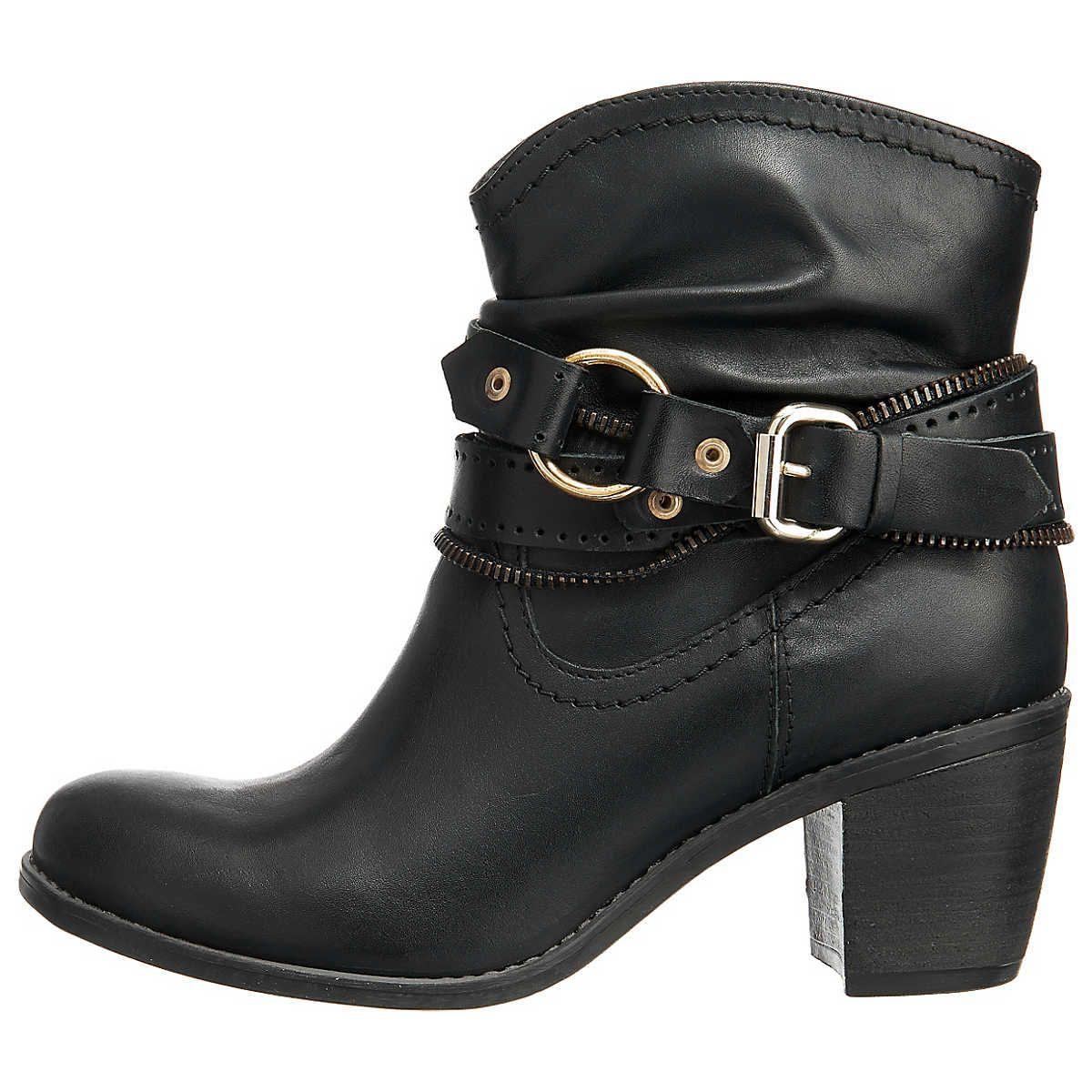 BULLBOXER Stiefeletten | Schuhe damen, Damenschuhe und