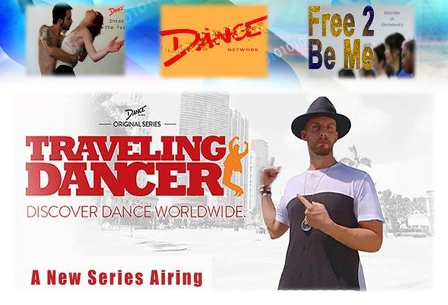 Dance Network Usa Dancing Tvs And Facebook
