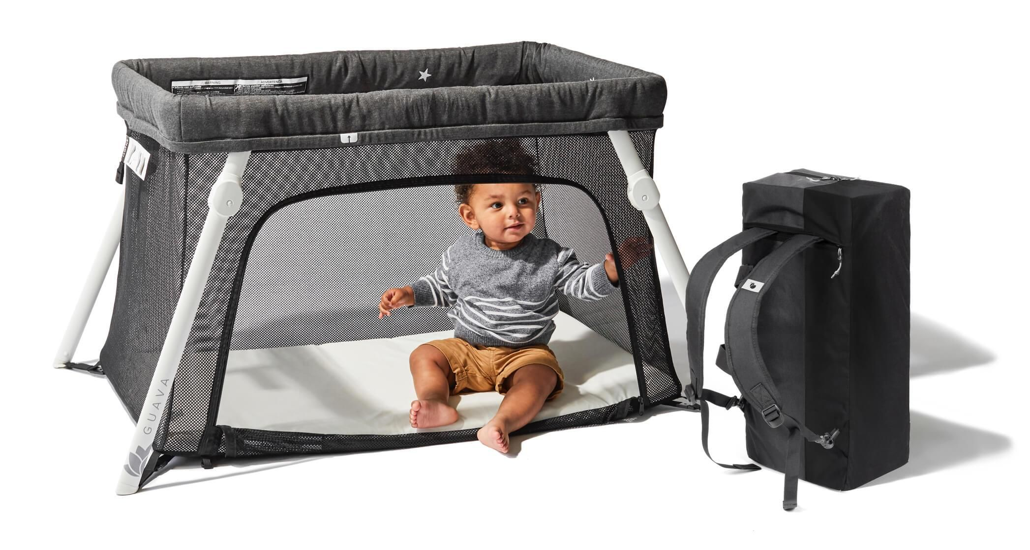 Lotus Everywhere Travel Crib Travel Crib Pack And Play Best Baby Cribs