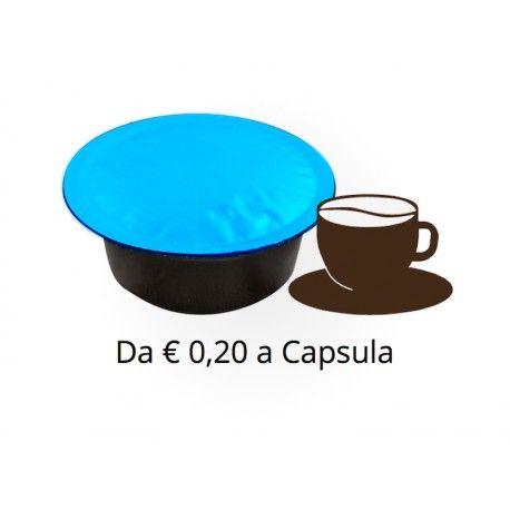 Compatibile A Modo Mio caffè Dek