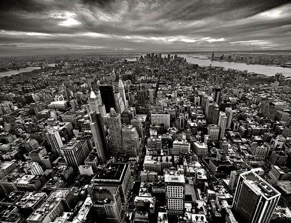 Nova York :)