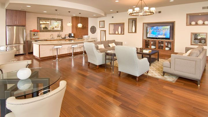 Comfortable home furnished apartments offers the finest