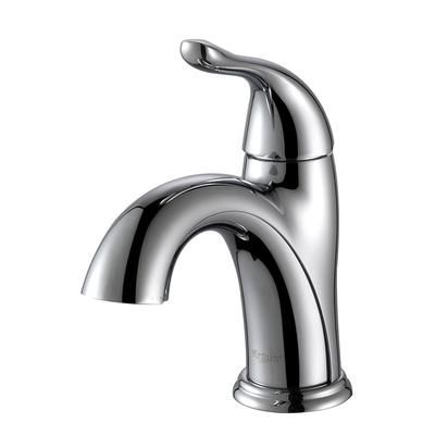 KRAUS - Arcus Single Lever Basin Faucet Chrome - FUS-1011CH - Home ...