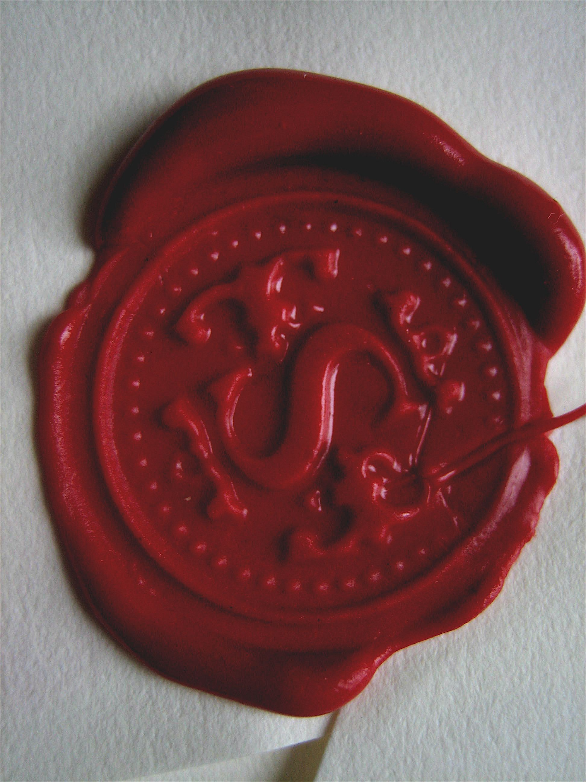 S is for Seals tutorial How