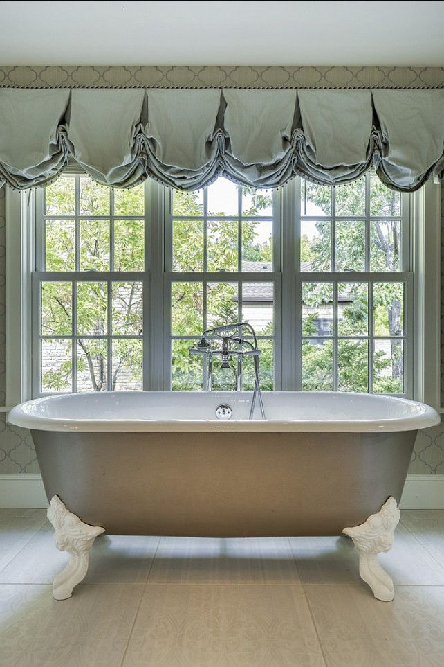 Clawfoot Tub Is Always A Classic And Classy Choice Clawfoottub