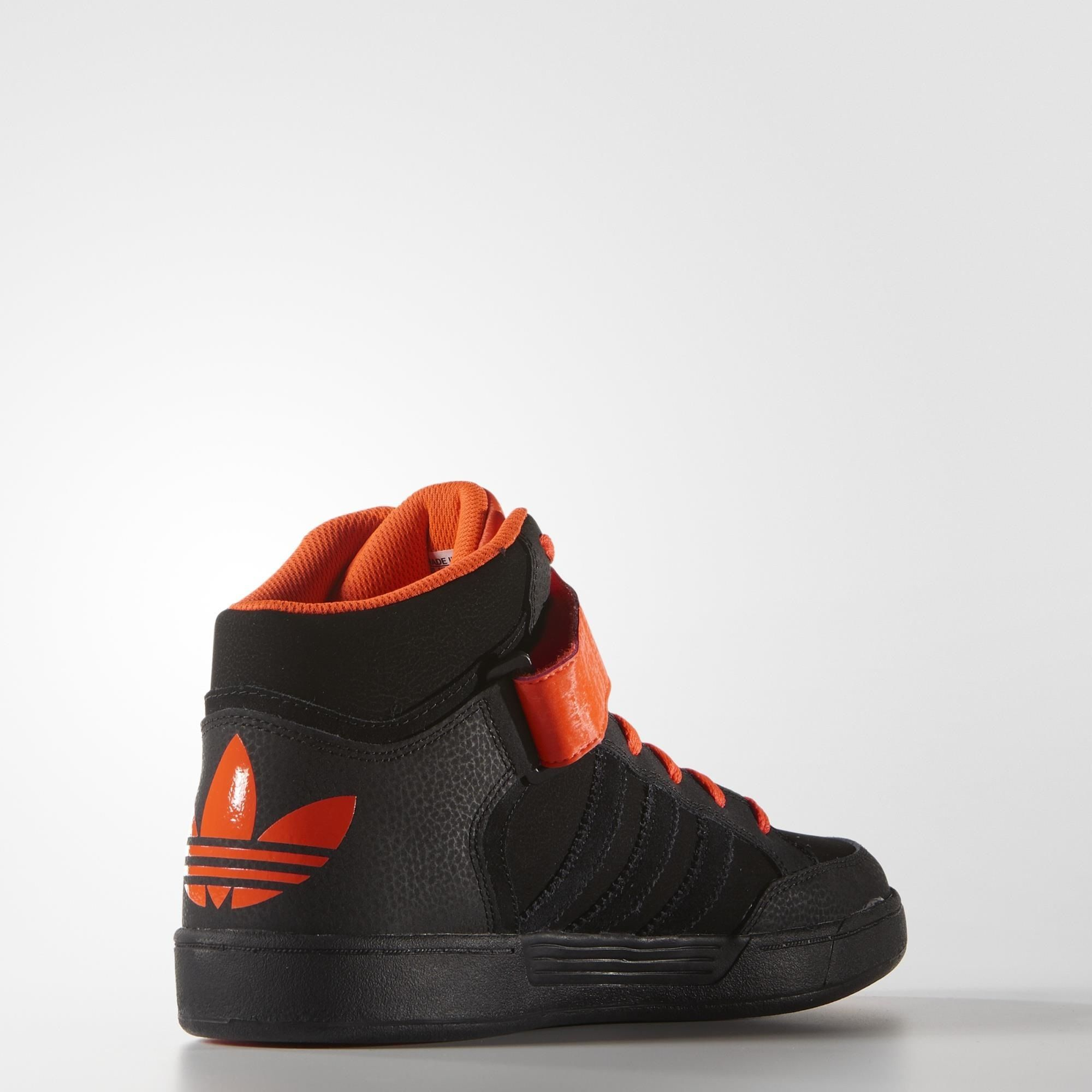 adidas Varial Mid shoes white black