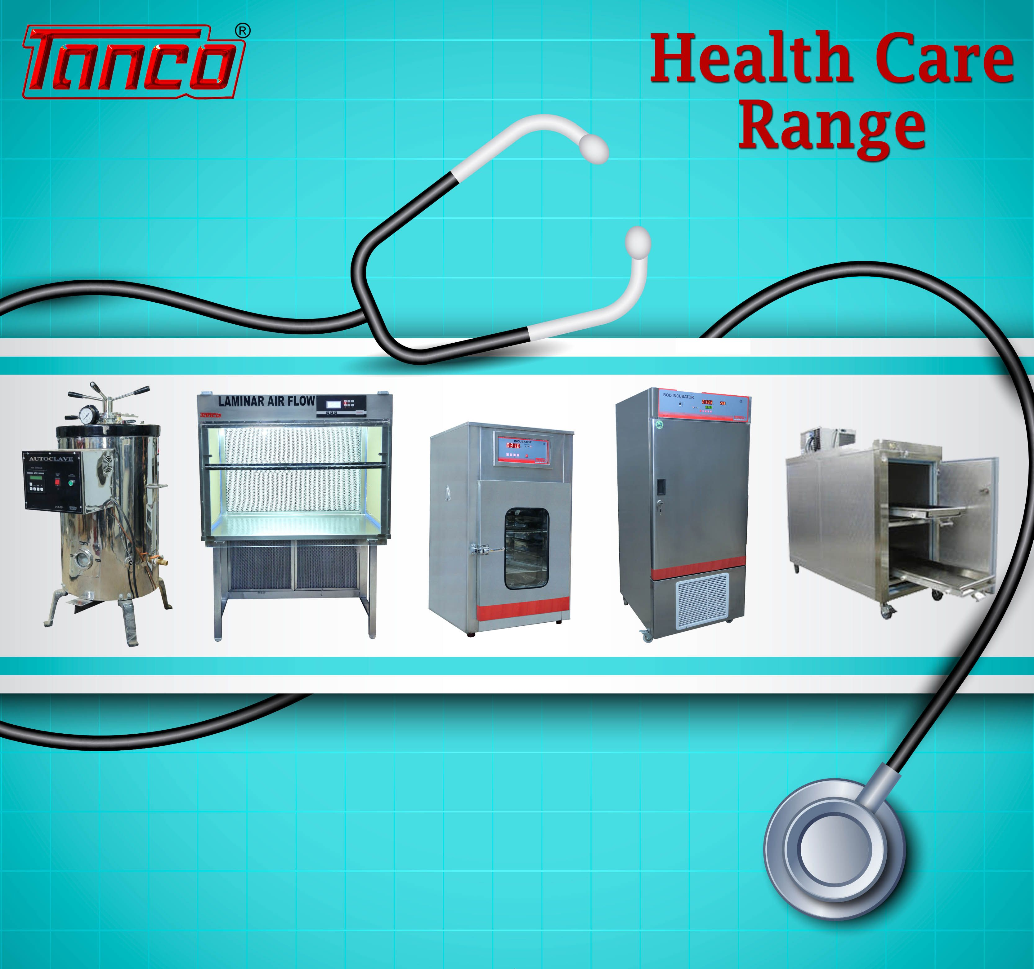 Tanco Lab Products Manufactures All Kinds Of Equipment That Are Suitable For Use In Medicals Hospitals And Other Healt Healthcare Industry Medical Health Care
