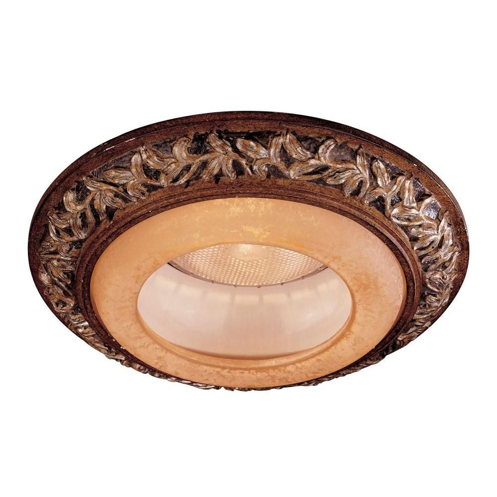 Recessed Lighting Trim Rings Minka Lavery 6 Inflorence Patina Recessed Can Trim2848477  The