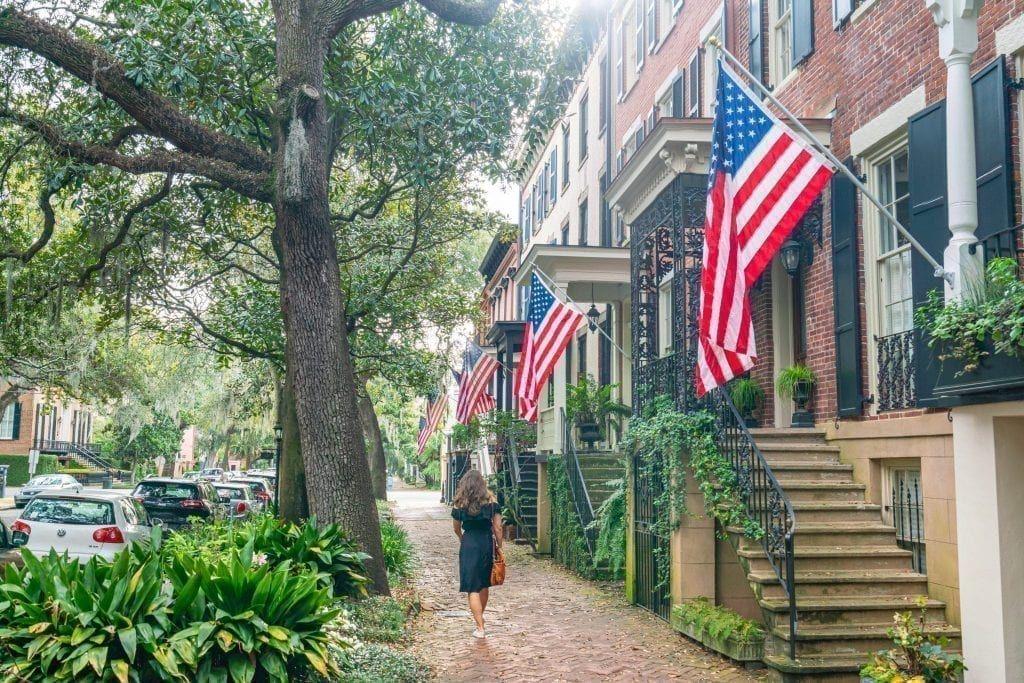 55 Best Things To Do In Savannah Ga Food Tips Our Escape Clause Road Trip Fun Savannah Chat California Travel Road Trips