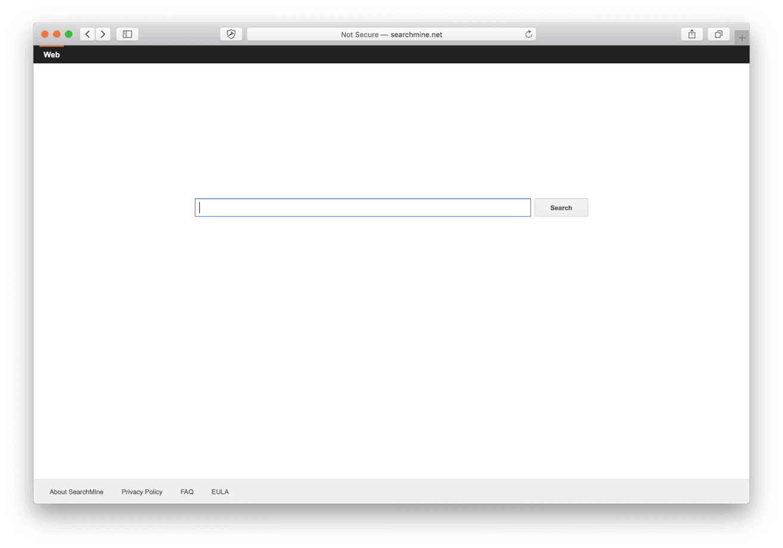 How To Remove Searchmine Net Safari Chrome Firefox Mac How To Remove Firefox Mac Application