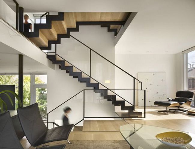 Brick House Ultra Modern Architecture By Design Simplified - Architecture by design