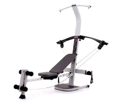 Weider crossbow fitness at home gym home gym reviews crossbow