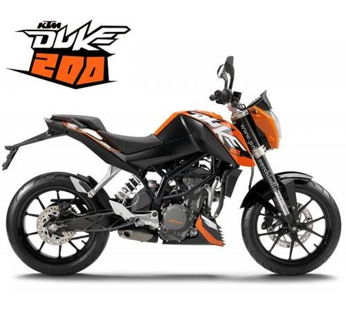Ktm Duke 200 Price Specifications Features And Review Ktm Duke