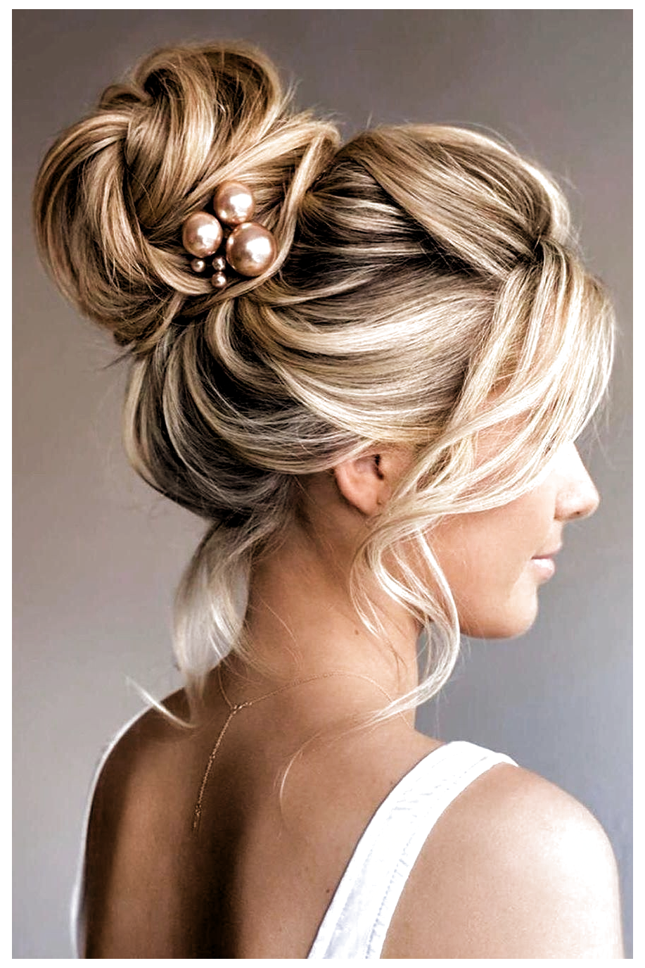 Wedding Hairstyles Wedding Hairstyles Half Up Half Down Wedding Hairstyles For Long Bridalhair In 2020 Long Hair Styles Hair Styles Medium Length Hair Styles