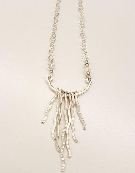 Jennis Wave Necklace