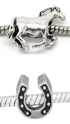 pulseras y abalorios chamilia vs pandora