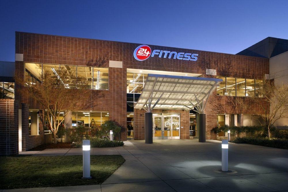 24 Hour Fitness 2 Year All Club Sport Membership Certificate 24 Hour Fitness 24 Hour Fitness Gyms Gym Membership