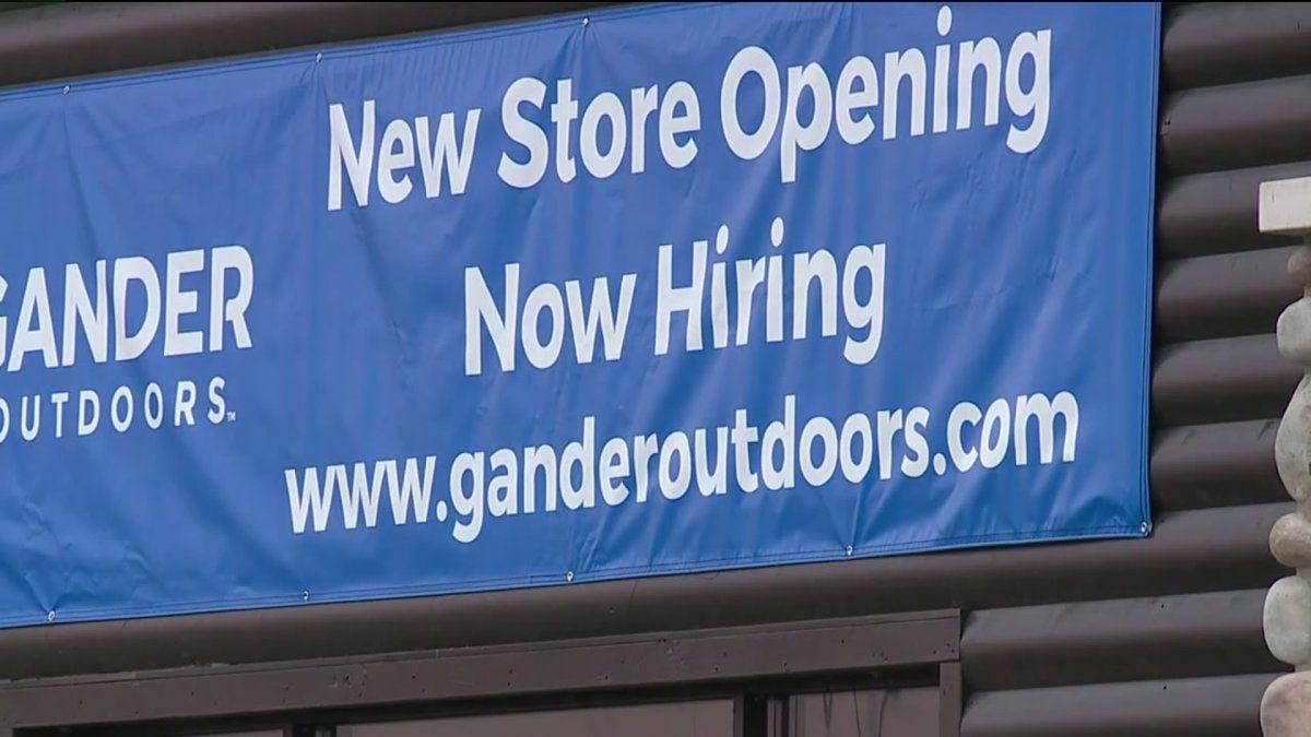Sporting Goods Store Returning as Gander Outdoors