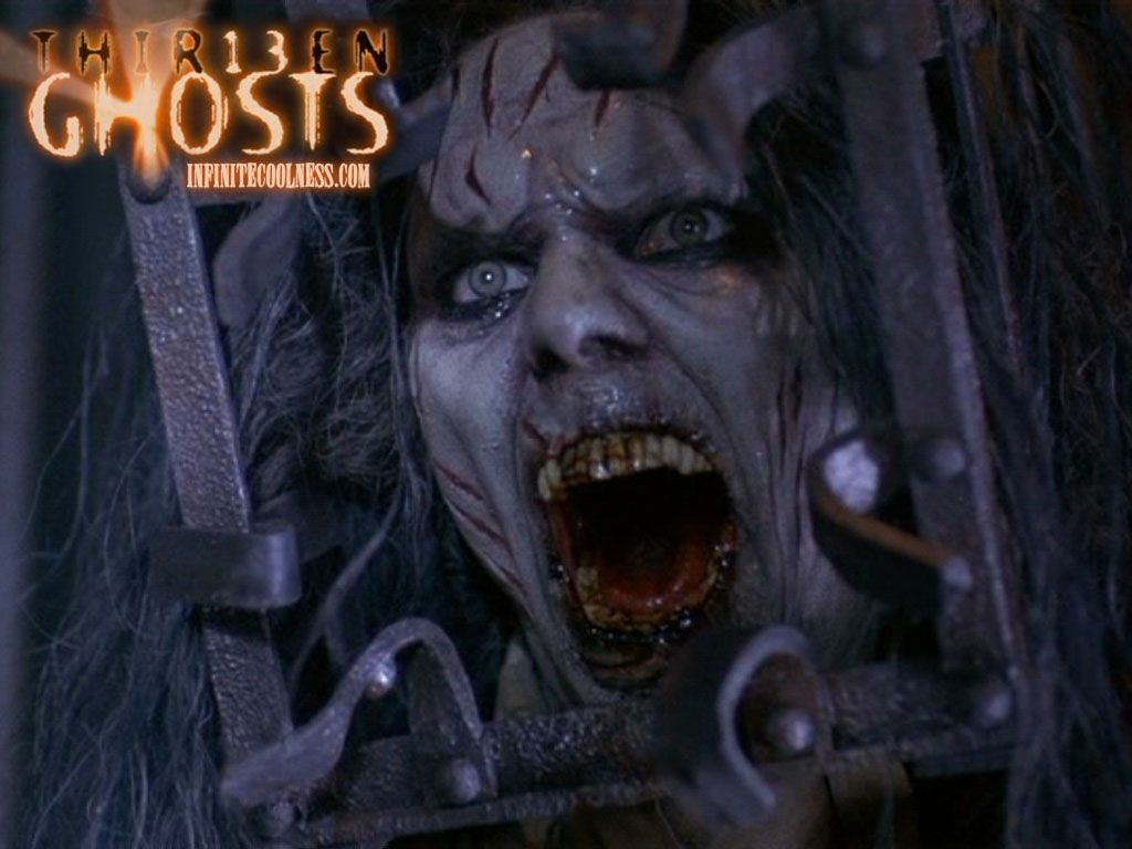 The Jackal. Featured in: Thirteen Ghosts (Film, Oct 26, 2001). In ...