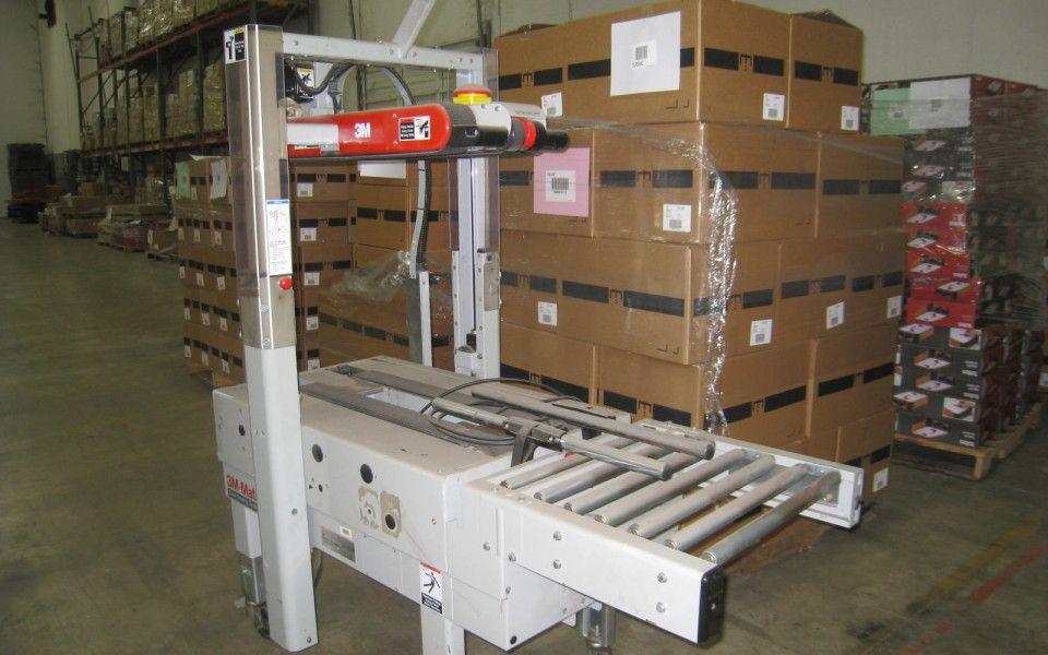 3M Tape Machine Material buy in Dallas Warehouse