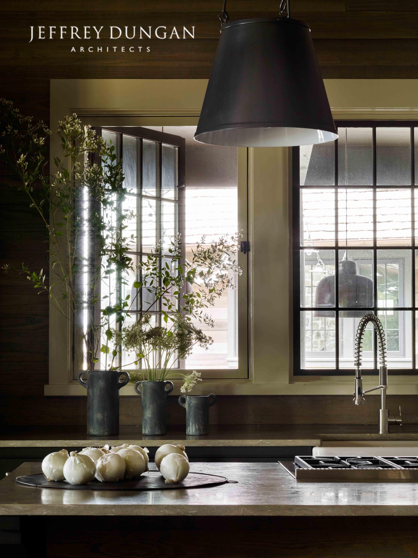 Jeffrey Dungan Architects With Richard Tubb Interiors Www
