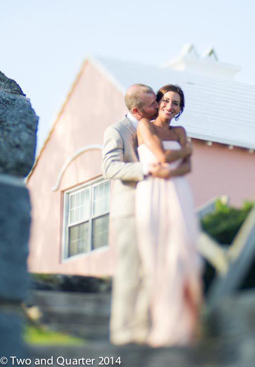 Bermuda Wedding Photographers Cambridge Beaches