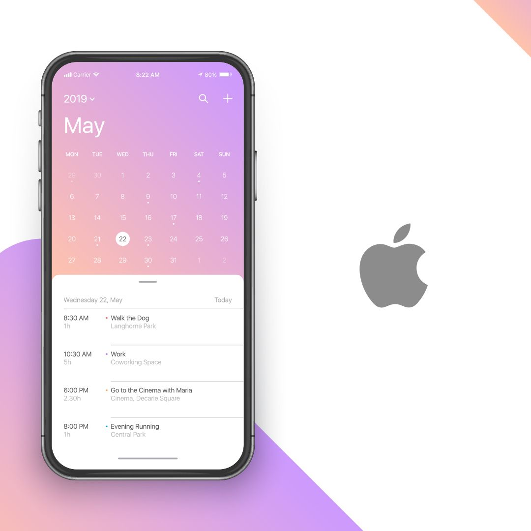 The 100 Best iPhone Apps for 2020 Apple apps, Best