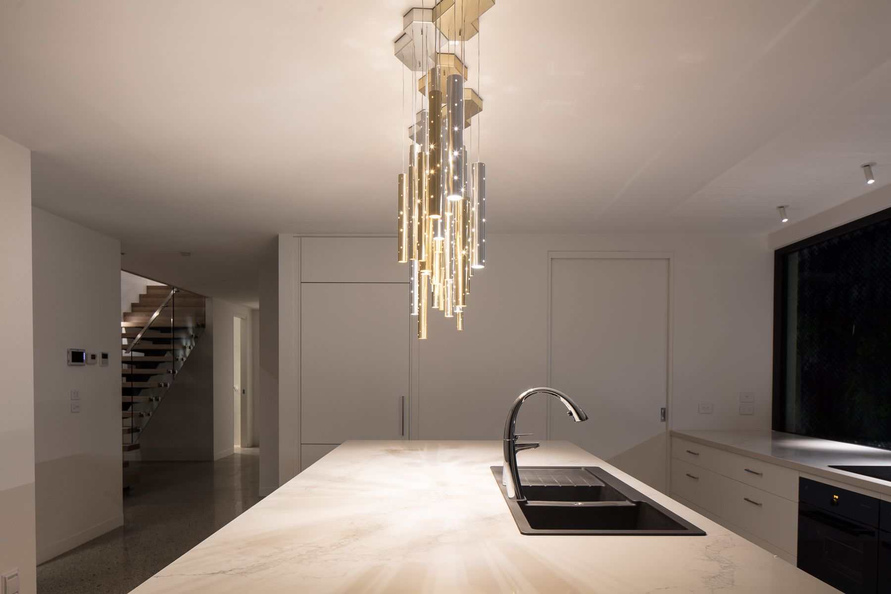 MINT - Townhouse Lighting Project (With images) | Home ...