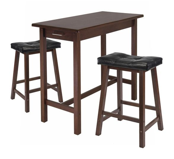 Island Table And Stool Set | Table/Island U2013 Cucina Forte Pennfield Kitchen  Island Counter